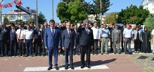 Gaziler Günü, Bozyazı'da törenle kutlandı