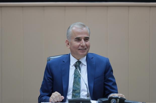 """Denizli Büyükşehir Belediyesinden CHP'li Kazım Arslan'a büyük vefa Arslan'ın ismi doğup büyüdüğü topraklarda yaşatılacak Başkan Zolan: """"Tavasımıza ve ülkemize birçok katkıda bulunmuştur"""""""
