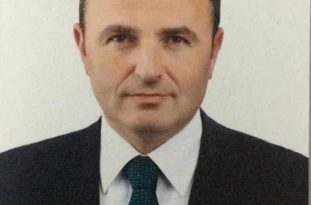 Polis Başmüfettişi Ayhan Bodur, Bayburt İl Emniyet Müdürü olarak atandı