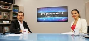 """TÜRSAB Batı Antalya Bölge Başkanı Perçin: """"Kaçak turlarla mücadele devam ediyor"""""""