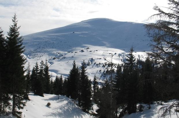 Sis Dağı Kayak Merkezi için harekete geçildi