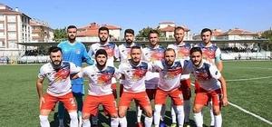 Kırıkkale BA'da Ziraat Türkiye Kupası maçı hazırlıkları