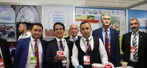 Coğrafi İşaretli Ürünler Zirvesinde Antalya rüzgarı