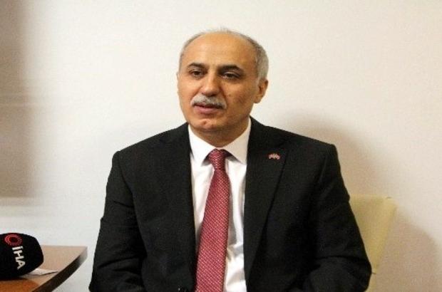 Başkan Aydın'dan 3 mahalleye doğalgaz müjdesi Yenişehir köyleri doğalgaza kavuşacak