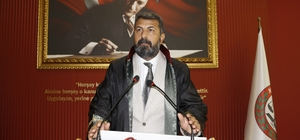 Yeşilboğaz'dan avukatlara saldırıya tepki