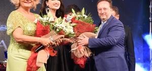 Müşerref Akay, Karesilileri coşturdu Karesi'de Kuva-yi Milliye Akşamı