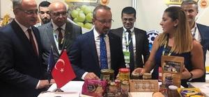 """Bülent Turan: """"Dünyaya yayılan markalarımızı görmek bizleri gururlandırıyor"""""""