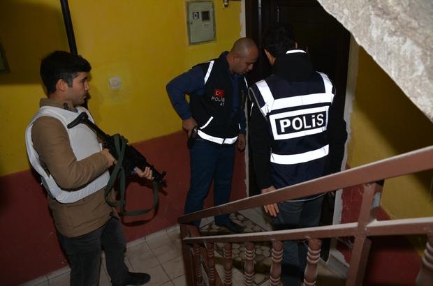 Kocaeli'de aranan 45 suçlu yakalandı