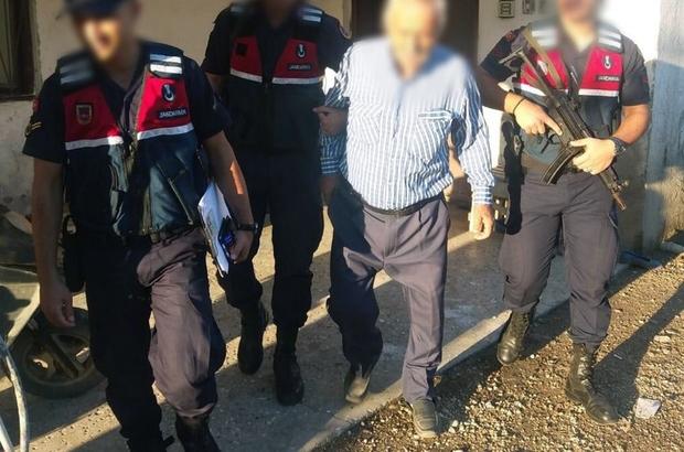 Muğla'da aranan 61 şahıs yakalandı Muğla İl Jandarma Komutanlığı tarafından il genelinde gerçekleştirilen 'Huzur ve Güven Uygulaması' kapsamında çeşitli suçlardan aranan 61 şahıs yakalandı.