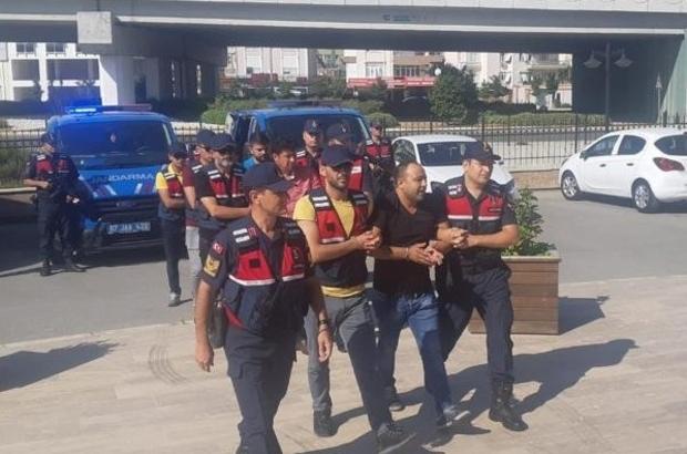 Belediye başkanının evine silahlı saldırıya 4 tutuklama 40 kişilik özel ekip kuruldu, 780 kamera görüntüsü incelendi