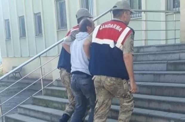 Ordu'da 189 aranan şahıs yakalandı