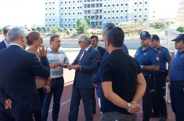 Bu maçı bekar erkekler seyredemeyecek Bilecikspor-1299 Bilecik maçına bekar erkekler giremeyecek