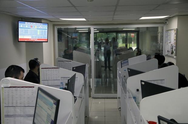 Teknolojik yeniliklerle hizmet kalitesi yükseliyor