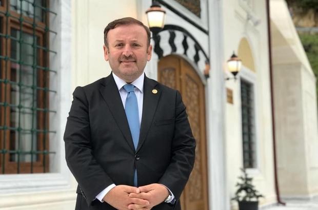 """AK Parti Giresun Milletvekili Sabri Öztürk: """"Panik havası kalktı, fındık fiyatları yükselişe geçti"""""""