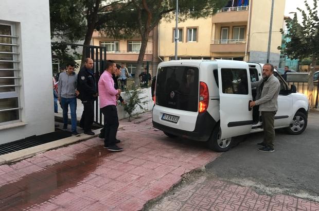 Osmaneli'de uyuşturucu satan karı koca tutuklandı