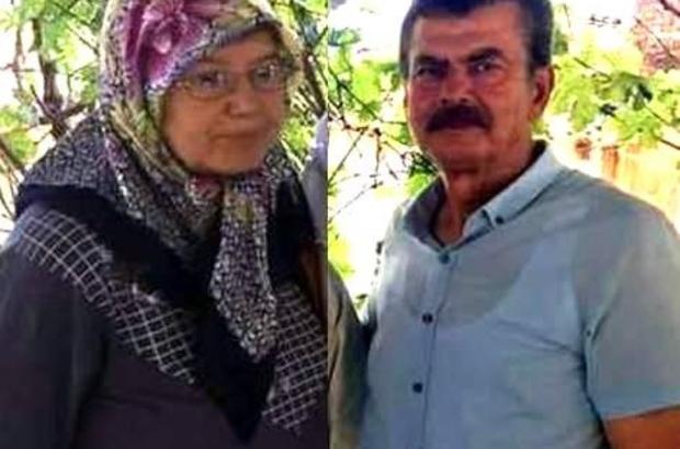 Nazilli'de zincirleme trafik kazası: 2 ölü, 5 yaralı Emekli müdür ve eşi zincirleme trafik kazasında hayatını kaybetti