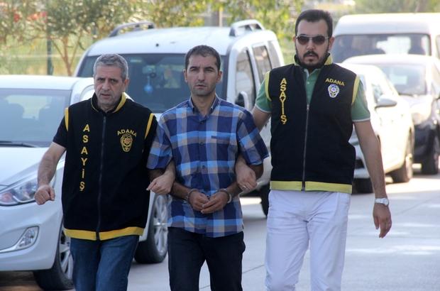Halay çekme cinayetinin firari hükümlüsü yakalandı Adana'da halay çekme yüzünden çıkan kavgada bir kişiyi öldürmekten 25 yıl hapis cezası alan firari hükümlü yakalandı