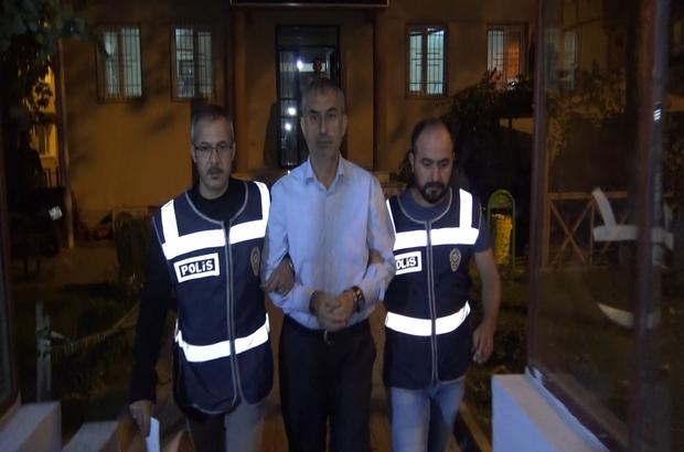 Alanya'da 2 milyon 100 bin TL'lik dolandırıcılık olayının şüphelisi Bursa'da gözaltına alındı Dolandırdığı iddia edilen işçi tarafından parkta çekirdek çitlerken görülüp polise ihbar edildi