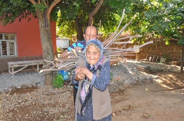110 yaşındaki Fatma nine 3 padişah, 12 cumhurbaşkanı, 33 başbakan gördü Yaşayan tarih yıllara meydan okuyor