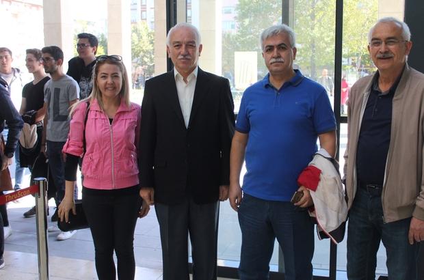 DPÜ Eğitim Fakültesi'nin 2 gün süren Oryantasyon etkinliği tamamlandı