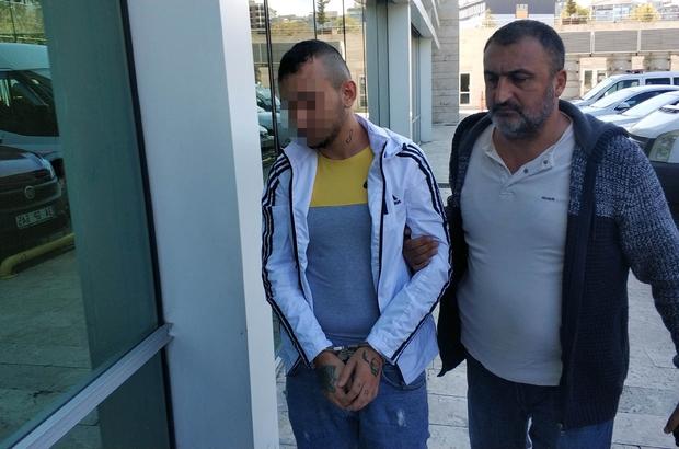Samsun'da 2 kardeşi bıçaklayan şahıs tutuklandı