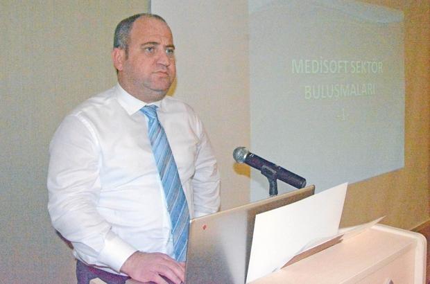 Özel sağlık kuruluşları Adana'da bir araya geldi