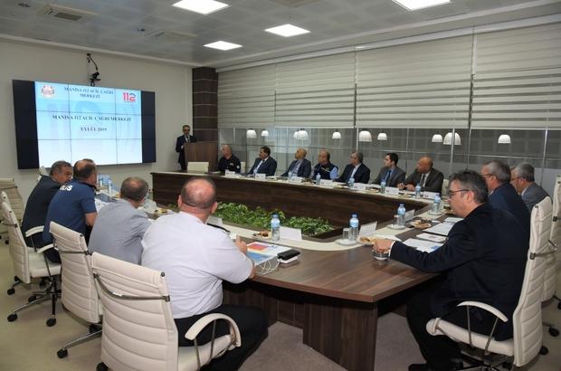 Asılsız ihbarda bulunan 23 kişiye idari para cezası