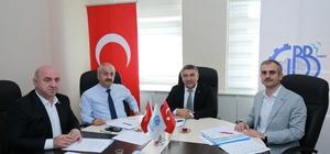 GBB toplantısı Gebze'de yapıldı