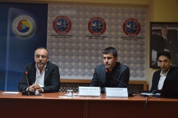 Menemen-Aliağa-Çandarlı otoyolu 29 Ekim'de açılacak