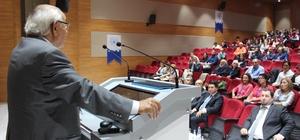 Uluslararası Akademik Filoloji Çalışmaları Konferansı başladı Bandırma Onyedi Eylül Üniversite'sinden filoloji çalışmaları