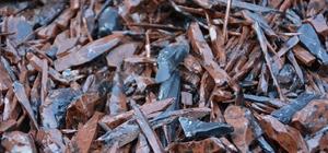 Sarıkamış'ta obsidyen ocağına yoğun ilgi