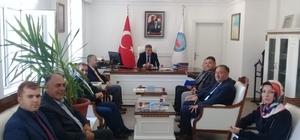 'Bitlis Tanıtım Günleri' konulu toplantı
