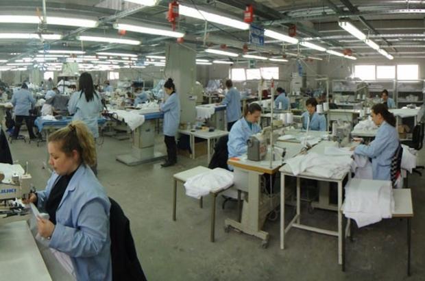 Hazır giyimde çevreci ve sürdürülebilir üretim konuşuldu