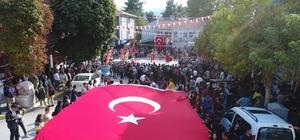 """Osmancık """"Pirinç Festivali"""" başladı"""