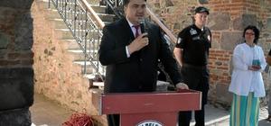 Başkan Ersoy'dan gazilere Kıbrıs gezi jesti