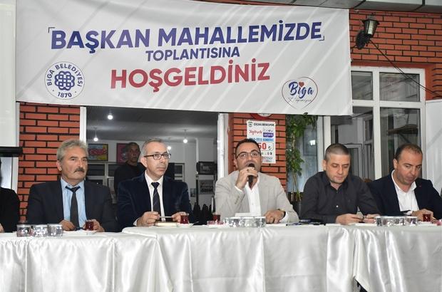 Başkan Erdoğan, tüm konulara açıklık getirdi