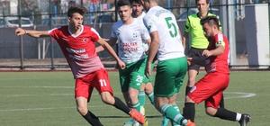 Kayseri 1. Amatör Küme'de 2. haftada 34 gol atıldı