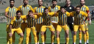 Talasgücü Belediyespor ve Yahyalıspor haftayı mağlubiyetle kapattılar