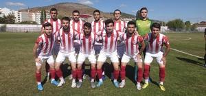 Bilecik'te bol gollü hafta sonu 7 mücadelede 30 gol kaydedildi Bilecik 1. Amatör Lig'de iki hafta geride kaldı