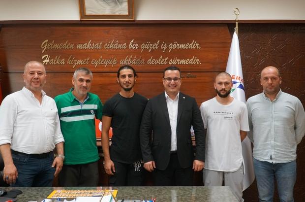 Mustafakemalpaşa Belediyespor transferlerle güçleniyor