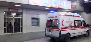 Kozan'da trafik kazası: 8 yaralı