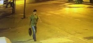 Polise bombalı saldırı düzenleyen terörist perukla keşif yapmış