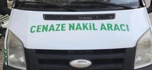 Kocaeli Büyükşehir Belediye Başkanından Bilecik'e jest Başkan Büyükakın'dan İnhisar'a cenaze aracı