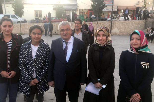 Başkan Ahmet Dölekli?den, eğitime ücretsiz kart desteği ile ilgili görsel sonucu