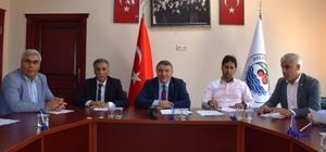 """Başkan Şayir, """"Kömürcüler Dilovası'nda tarihe karışacak"""