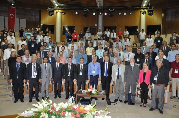 Dünya madencilik sektörü Adana'da buluştu İki gün sürecek 'Uluslararası Maden İşletmelerinde İşçi Sağlığı ve İş Güvenliği Sempozyumu-2019' Adana'da başladı