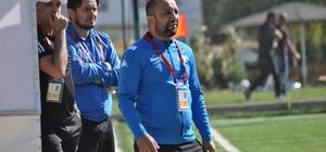"""Yahyalıspor Teknik Direktörü Erkan Demirel """"Ceyhanspor maçını kazanacağız"""""""