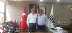Beylikova'ya 2 milyon 250 bin liralık BEBKA yatırımı