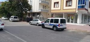 Kayseri'de bir kişi tartıştığı adamı bıçaklayarak öldürdü
