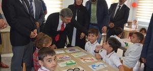 Dilovası'nda eğitime yatırım devam ediyor